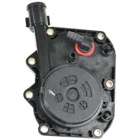 Engine Crankcase Vent Valve-Intake Manifold Cover Dorman 911-899