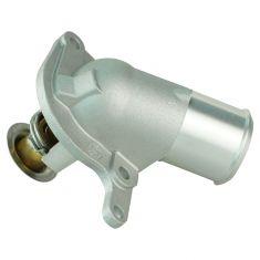 02-03 Esclde; 97-06 Chevy, GMC; 03-07 Humr; 03 Asc w/5.3L, 5.7L, 6.0L (w2.02 OD) Thermostat Hsg Assy