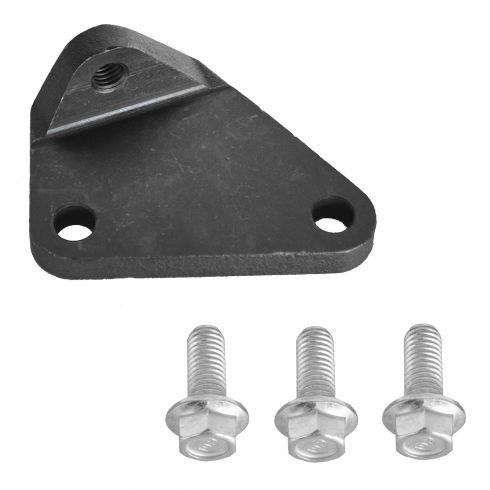 1AEMX00302-Driver Side Exhaust Manifold Repair Clamp