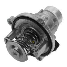 04-13 BMW 5, 6, 7 Series; 04-11 X5 Aluminum Thermostat Housing w/Gasket