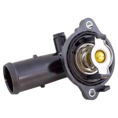 12-17 Jeep Wrangler; 11-15 Grand Cherokee; 11-15 Dodge Durango Coolant Thermostat Housing