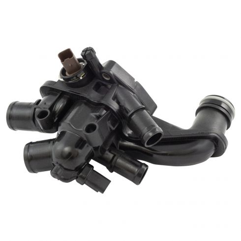 07-15 Mini Cooper Thermostat & Housing Assembly