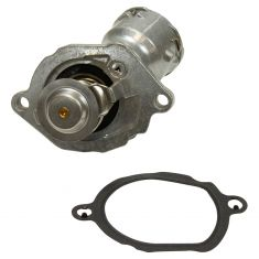 07-08 Dodge Sprinter; 07-15 Mercedes Benz Thermostat with Housing Assembly