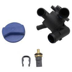 Cooling System Service Kit