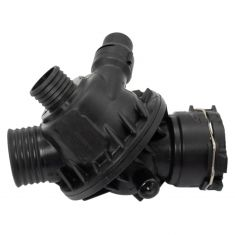 Thermostat with Housing Assembly