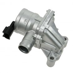 04-05 GM Mid Size SUV 4.2L AIR Check Valve (AC Delco)