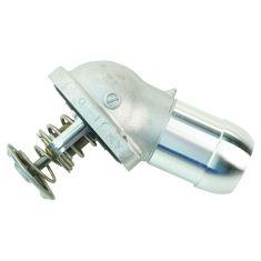 97-09 GM, Hummer, Isuzu, Saab Multifit w/V8 (w/1.88 IN OD) Thermostat Housing Assy (AC DELCO)