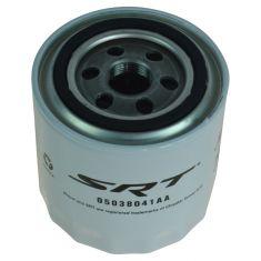 08-15 Dodge, Chrysler, Jeep w/5.7L, 6.1L, 6.4L, 8.4L SRT Hi-Performance Engine Oil Filter (Mopar)