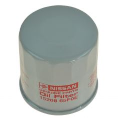 90-14 Infiniti; 08-15 Nissan Multifit Engine Oil Filter (Nissan)
