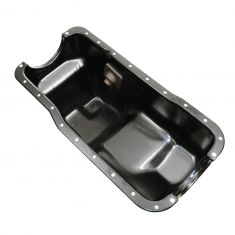 1981-87 Ford Bronco E & F 5.8L Oil Pan