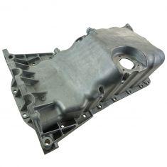 02 Audi A4 1.8L (eng ID AMB); 03-06 A4 1.8L Engine Oil Pan