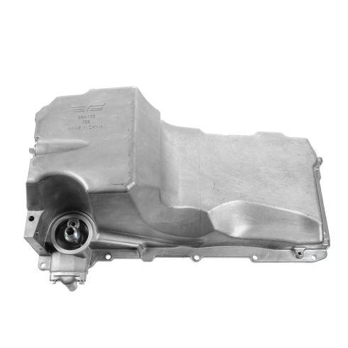 99-06 GM Full Size PU; 00-06 GM Full Size SUV; 03-07 FS Van; 03-06 Hummer H2 Multifit Alumin Oil Pan