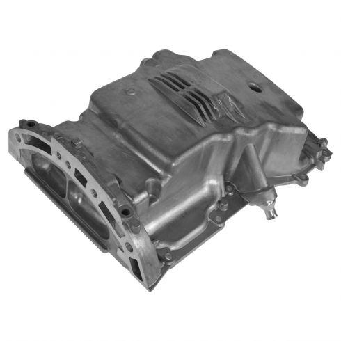 03-07 Focus; 03-05 Mazda 6; 05-08 Escape, Mariner, Tribute 2.3L Engine Oil Pan