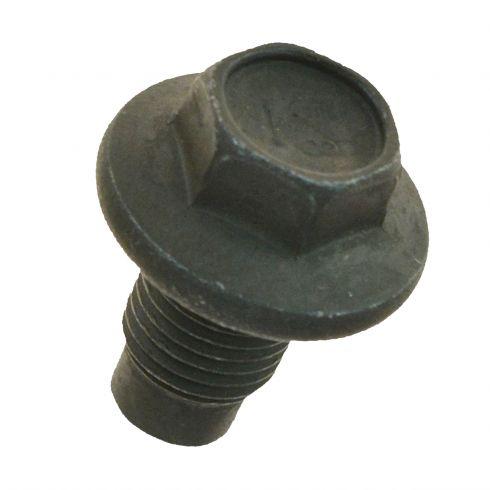 FORD OEM-Engine Oil Drain Plug F75Z6730BA