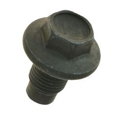 92-13 Ford; 93-14 Lincoln; 92-11 Mercury Multifit Engine Oil Pan Drain Plug w/Gasket (Ford)