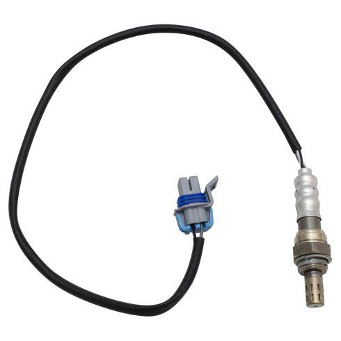 02-06 GM Full Size SUV PU 6.0L Downstream O2 Oxygen Sensor) LR = RR (21.5 Inch)