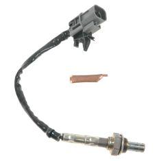 97-01 Infiniti Q45; 96-99 Nissan Altima, Sentra, 200SX 1.6L 2.4L Downstream O2 Oxyg Sen (10.0 Inch)