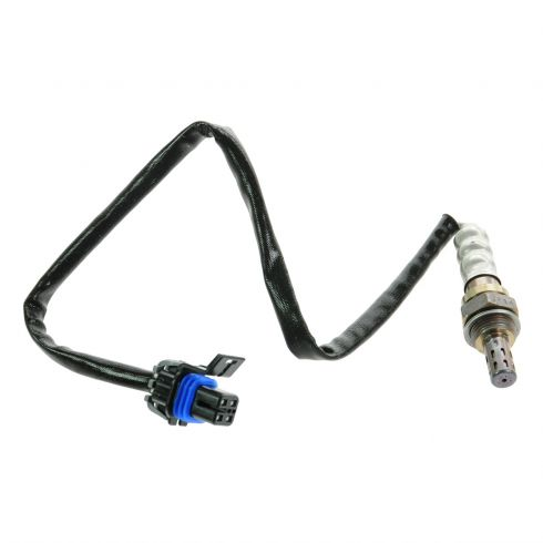04-07 Chevy; Cadillac; GMC Multifit 4 Wire Oxygen Sensor