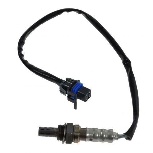 O2 Oxygen Sensor