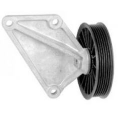 Auto A/C Compressor Bypass Pulley | Car Air Conditioner