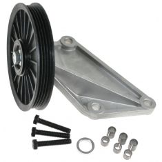 Auto A/C Compressor Bypass Pulley | Car Air Conditioner Compressor