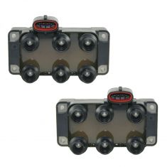 Ignition Coil (Set of 2)
