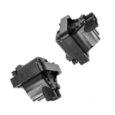 87-02 Buick Chevy Olds Pontiac Multifit 2.3L 2.4L Ignition Coil (SET of 2)