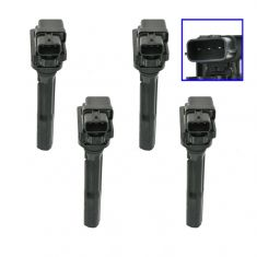 Ignition Coil for Models with