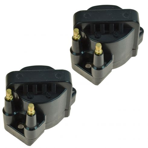 86-05 GM Style Ignition Coil for 4 Cyl (Set of 2)