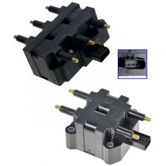 Ignition Coil Set of 2