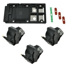86-92 GM Mid Body 3.3L & 3.8L Ignition Control Module and Coil Set