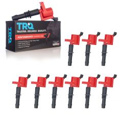 Performance Ignition Coil Kit (10pc)