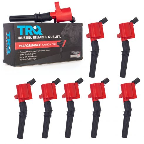 Performance Ignition Coil Kit (8pc)