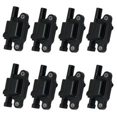 Ignition Coil 8 Piece Kit