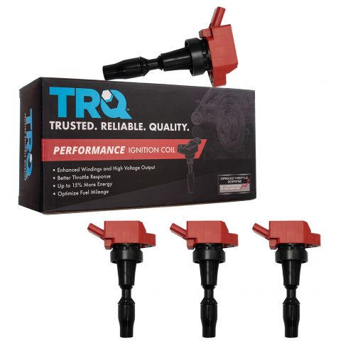 Performance Ignition Coil Set