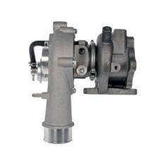 07-13 Mazda 3; 06 (frm 2/23/06)-07 Mazda 6 Turbocharger & Gasket Kit (Dorman)