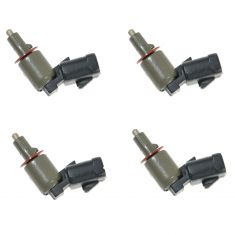 1995-04 Ford; 93-02 Lincoln; 95-97 Mercury Multifit Door Jamb Switch (All Doors) Set of 4