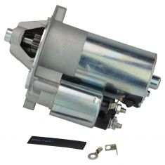 1989-97 Ford Mercury Gear Reduction Starter