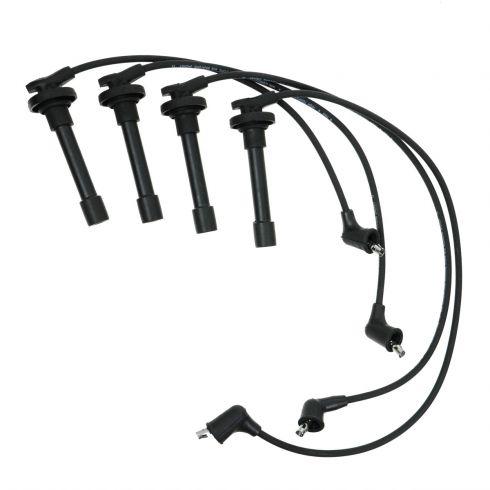88-01 Civic Del Sol CRX Integra Wire Set