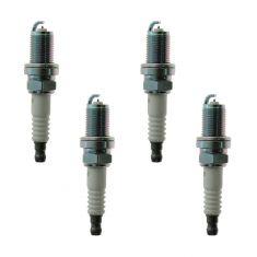 NGK G-Power Platinum Spark Plug Set of 4 (7090)