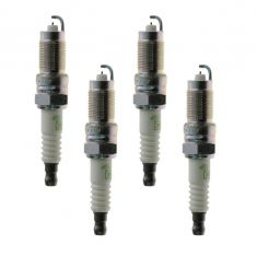 NGK G-Power Platinum Spark Plug Set of 4 (7159)
