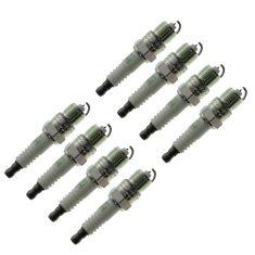 NGK G-Power Platinum Spark Plug Set of 8 (3547)