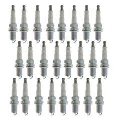 NGK G-Power Platinum Spark Plug Set of 24  (7092)