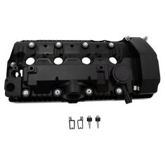 Valve Cover w/Gaskets