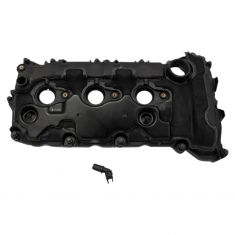 04-12 GM Mid Size Car, SUV w/3.6L Engine Valve Cover LH (URO)