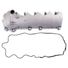 04-14 Ford; 05-14 Lincoln; 06-10 Mercury Multifit w/4.6L, 5.4L (24V) Valve Cover w/Gasket LH (DM)