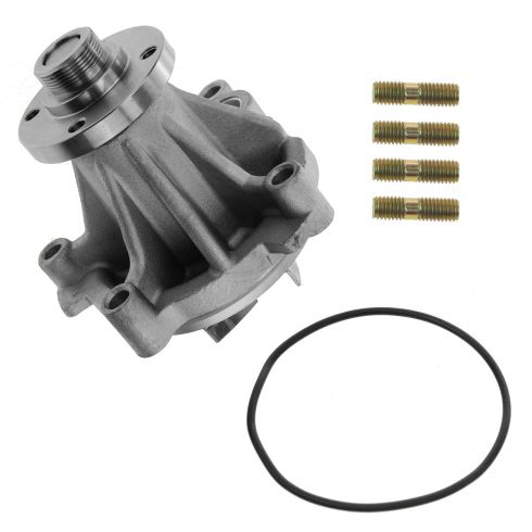 How To Replace Water Pump 97-04 5 4L V8 Ford F150/250 | 1A Auto