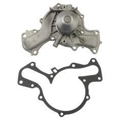 87-00 Chrysler Dodge Hyundai Mitsubishi Plymouth 3.0L Water Pump