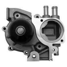05-06 Saab 9-2X 2.5L; 91-09 Subaru 2.0L 2.5L Multifit 3 Hose Water Pump
