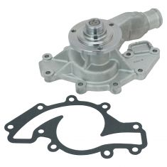 94-99 Landrover Discovery; 95-99 Range Rover Water Pump w/Gasket